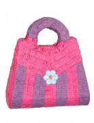 Pinata sac à main girly