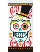 20 Sachets à bonbons Day of the dead