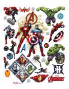 Décorations pour fenêtres Avengers™ 42 x 30 cm