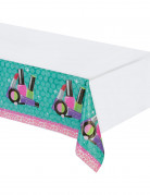 Nappe en plastique Make Up 137 x 259 cm