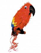 Piñata perroquet de pirate 38 x 68 cm