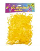 100 Attaches rapides pour ballons