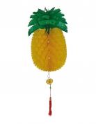 Décoration ananas alvéolé 50 cm