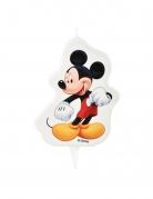 Bougie d'anniversaire Mickey ™ 7 x 8,5 cm