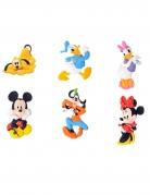 Kit de 6 figurines décoratives Mickey et ses amis ™