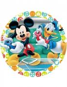 Disque azyme Mickey™ Mickey et Donald 21 cm