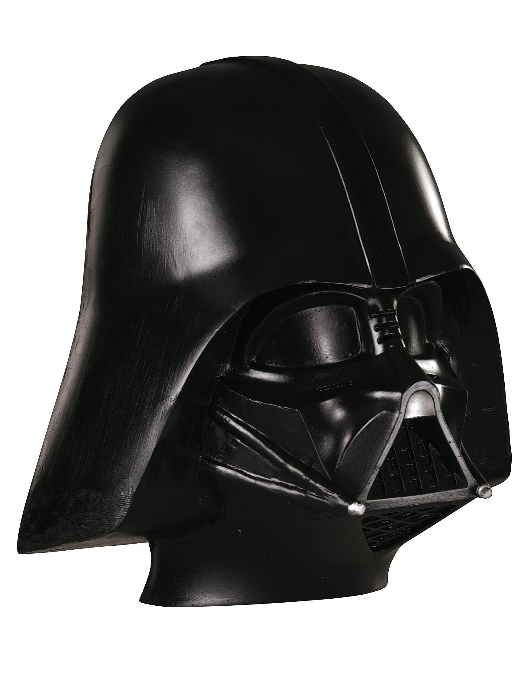 Demi masque de dark vador adulte enfant - Visage de dark vador ...