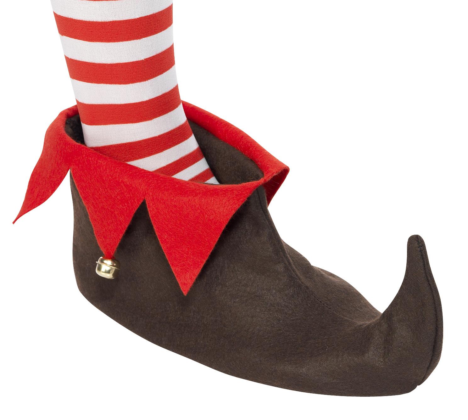 chaussures elfes adulte no l d coration anniversaire et. Black Bedroom Furniture Sets. Home Design Ideas