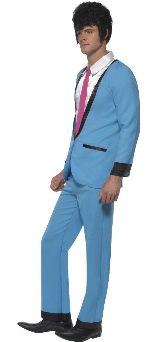 Homme Des Années 50 déguisement années 50 rock homme, décoration anniversaire et fêtes à