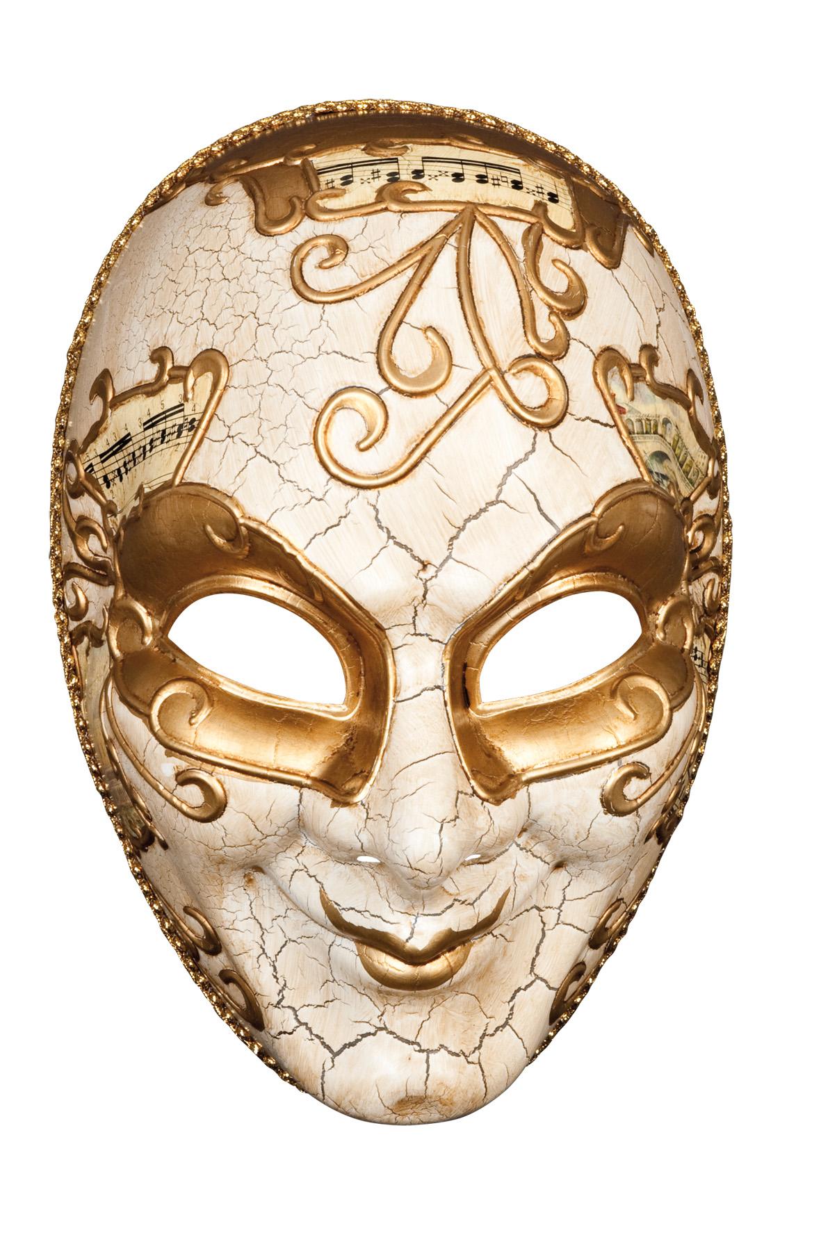 Masque v nitien maestro adulte d coration anniversaire et - Masque venitien decoration ...