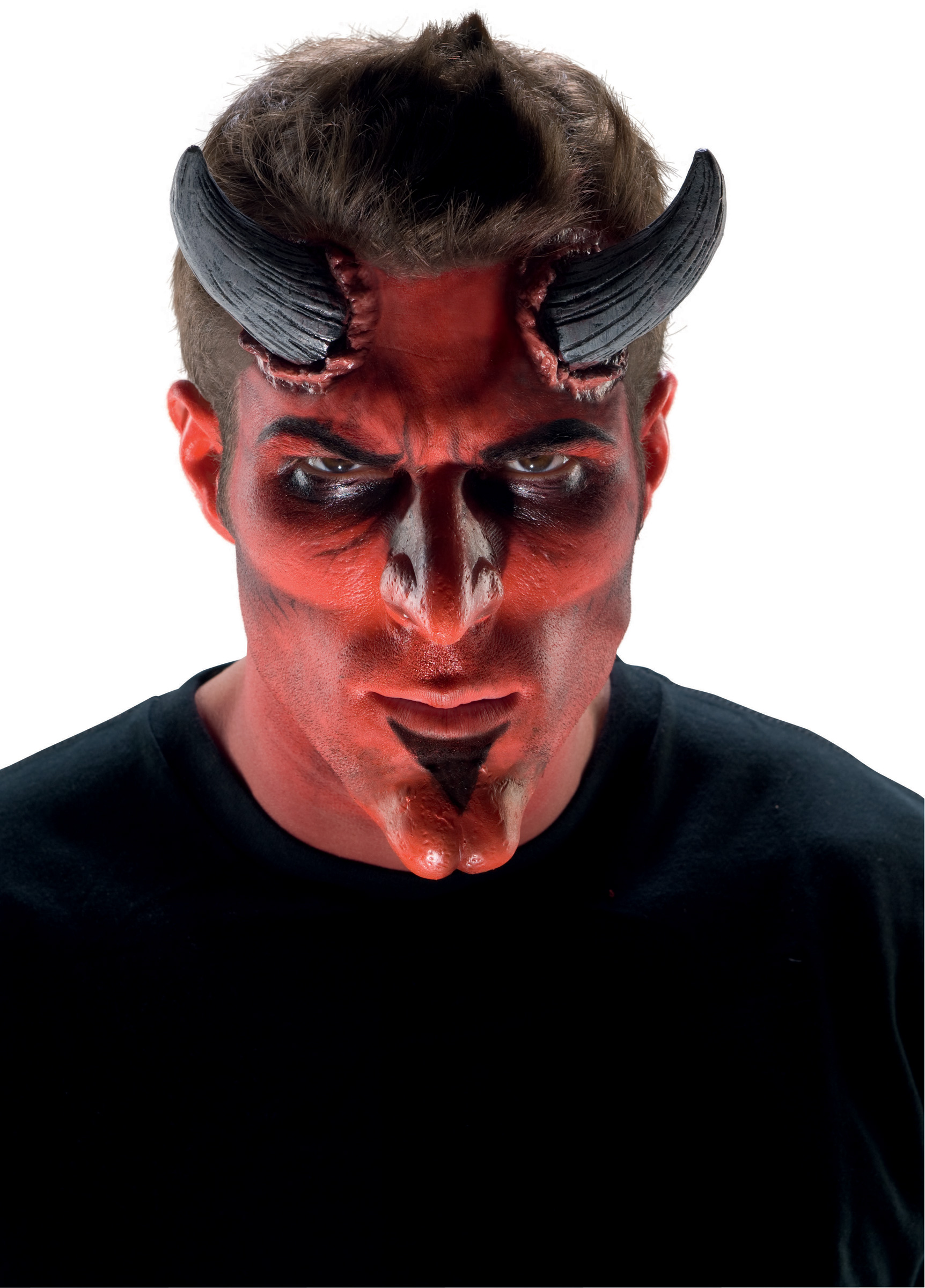 Maquillage Diable adulte