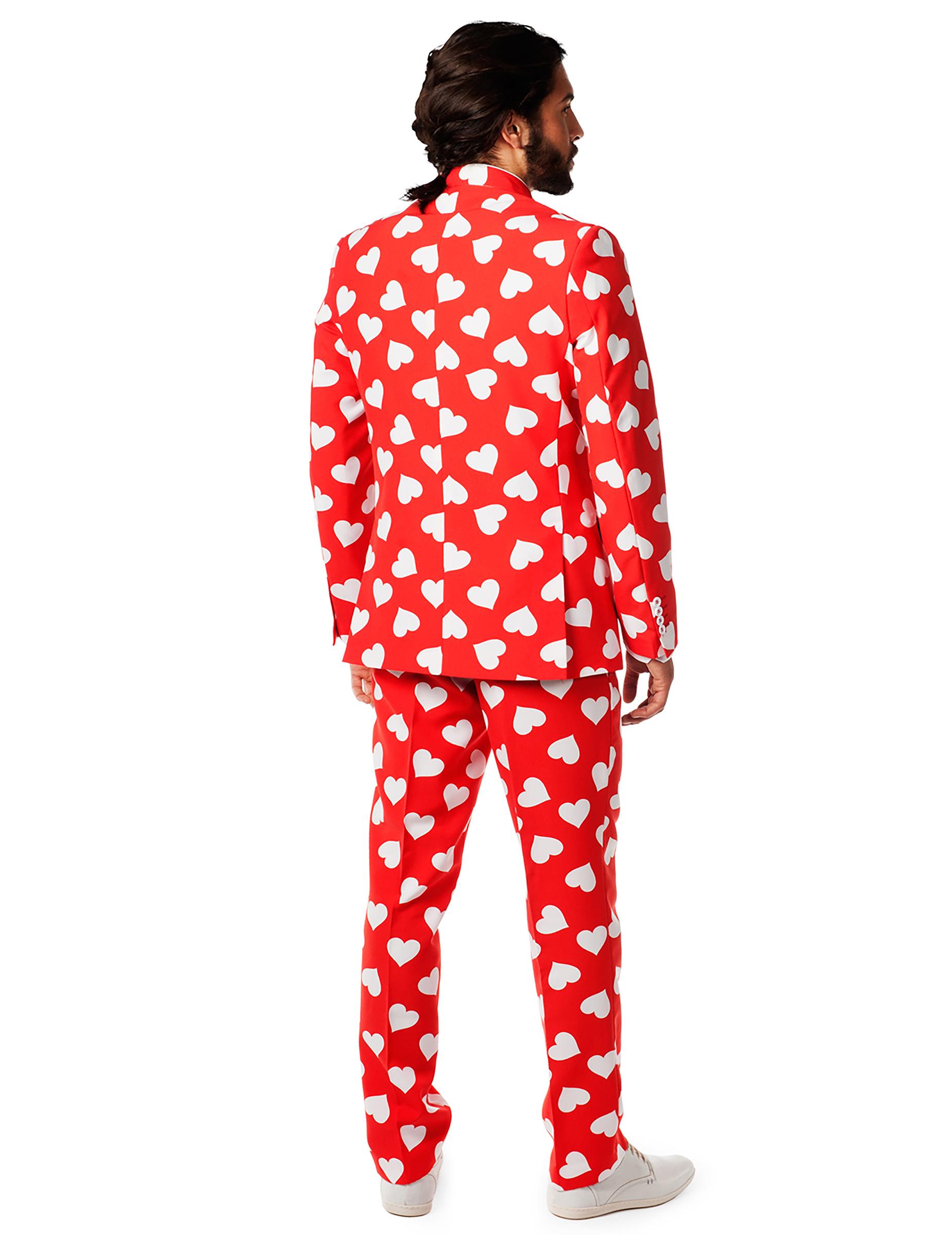 costume mr saint valentin homme opposuits d coration. Black Bedroom Furniture Sets. Home Design Ideas