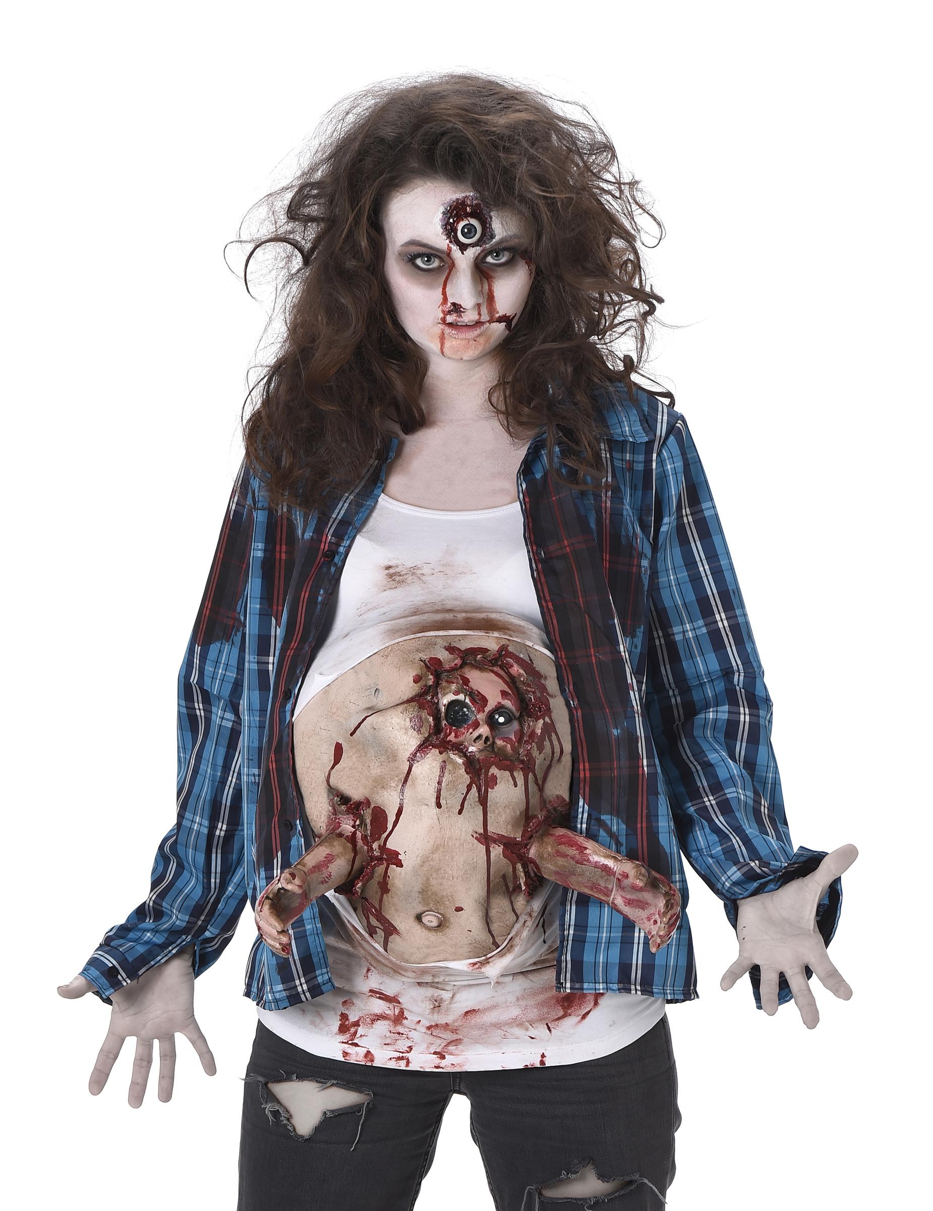 zombie halloween decorations ideas