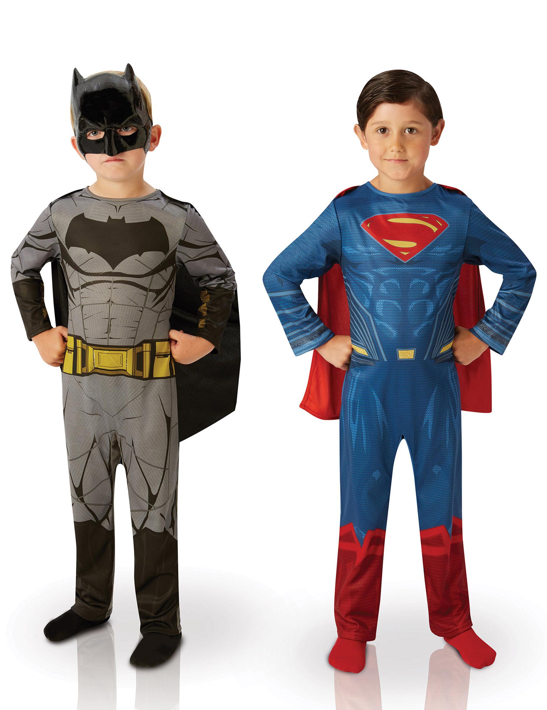 16 x justice league Serviettes Enfants Batman Superman vaisselle parti serviettes