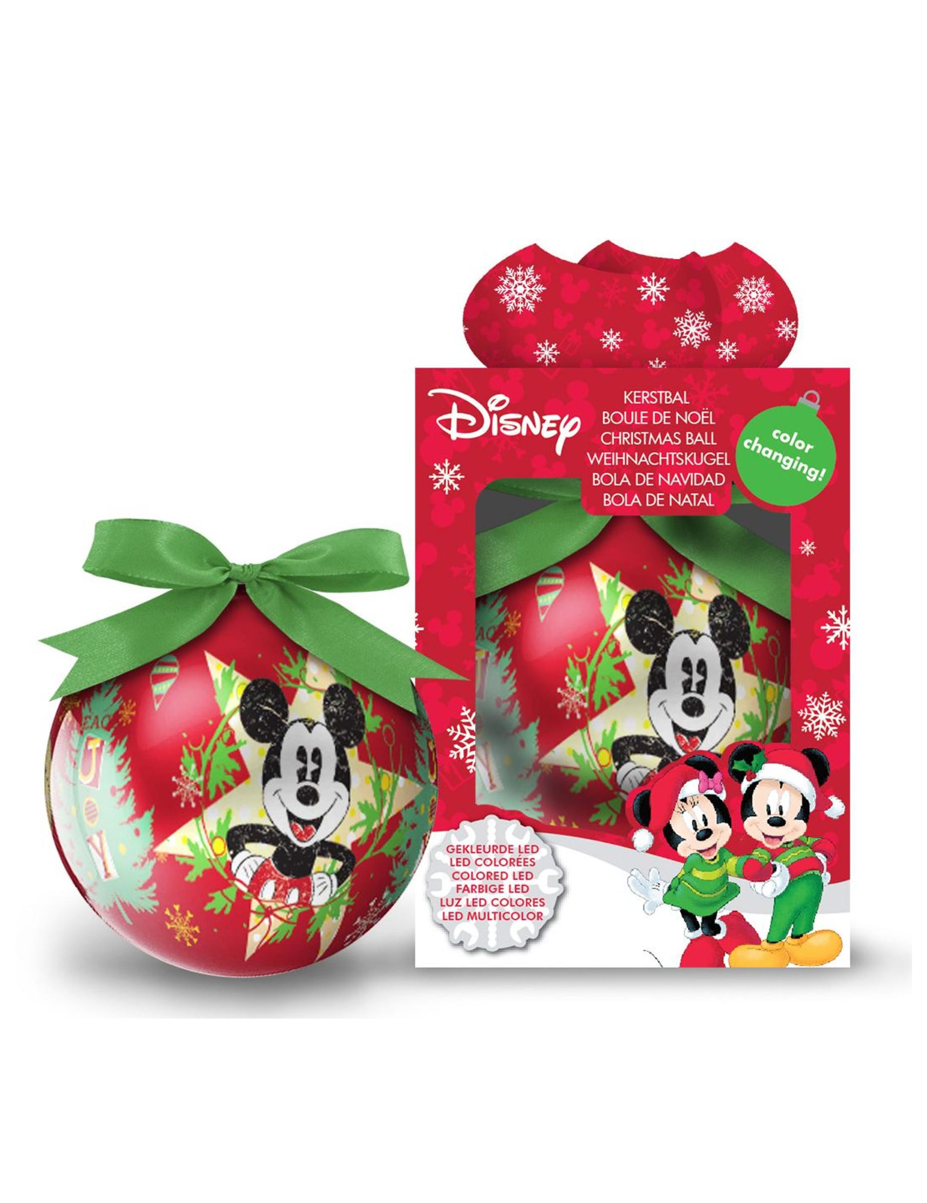 Decoration Noel Mickey