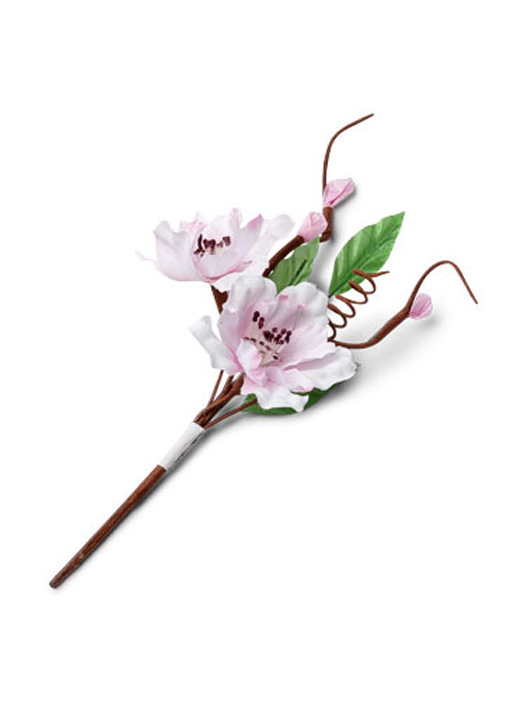 Branche De Cerisier mini branche de cerisier 16 cm, décoration anniversaire et fêtes à