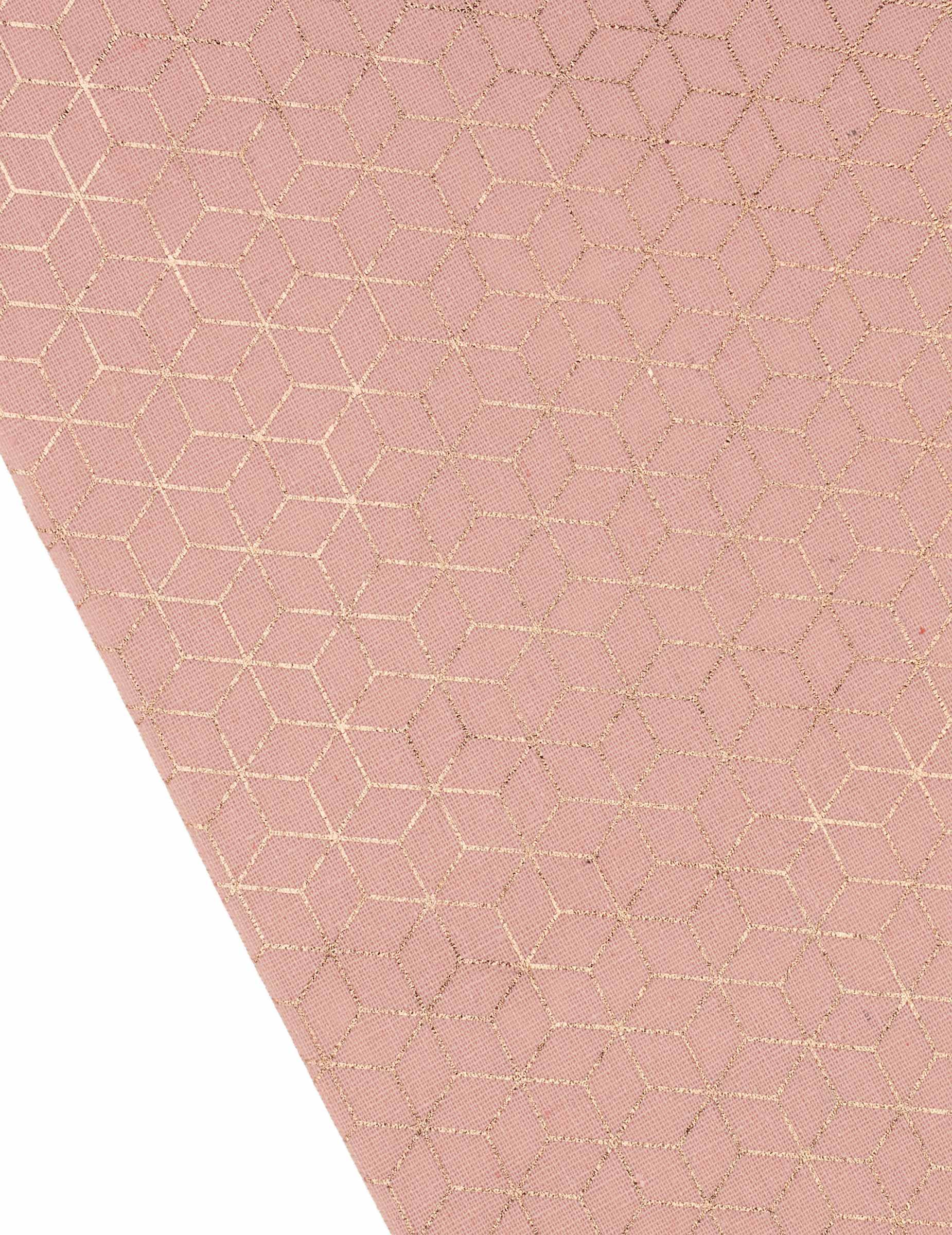 chemin de table cuivre 3 m d coration anniversaire et. Black Bedroom Furniture Sets. Home Design Ideas