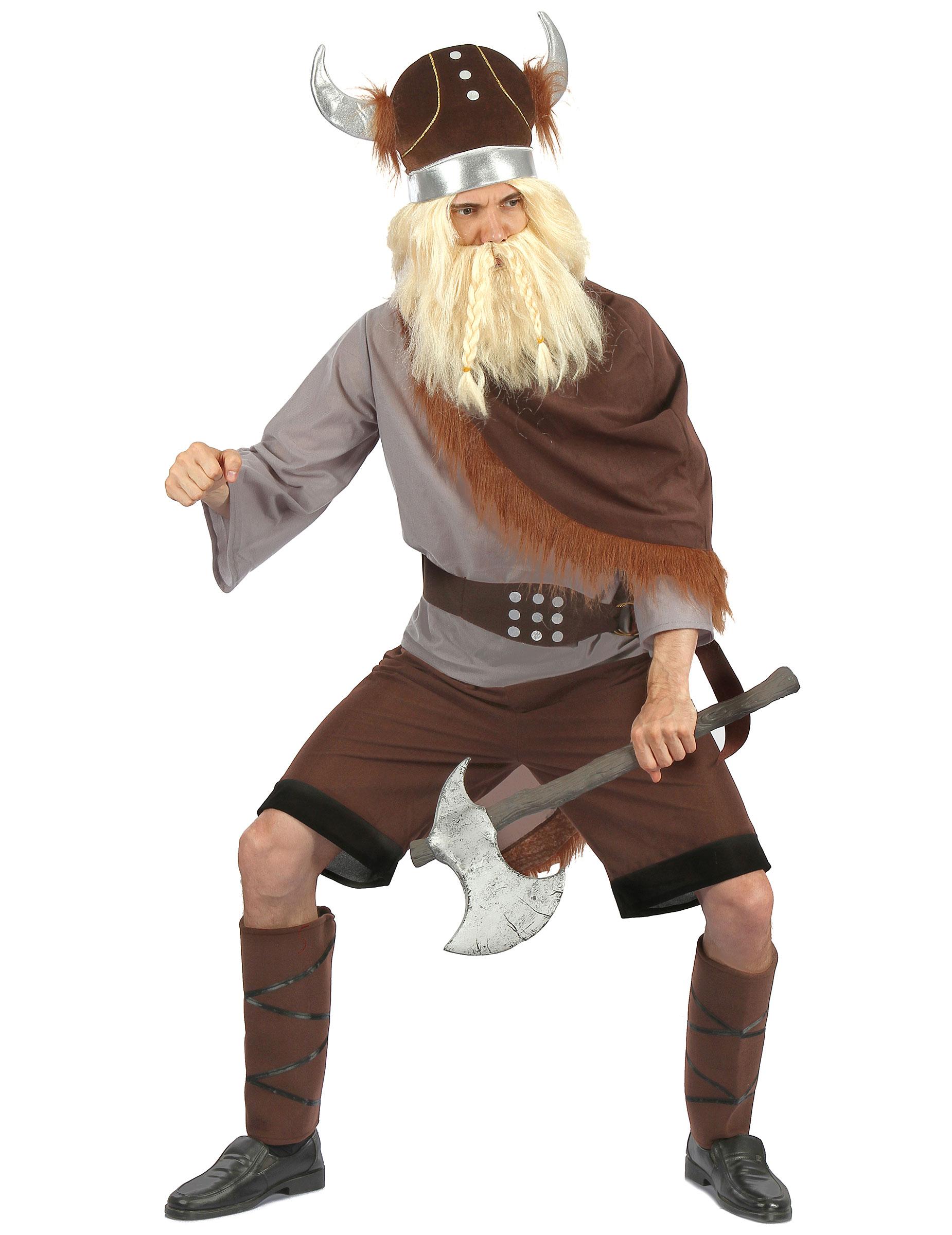 D guisement viking homme d coration anniversaire et f tes - Decoration table anniversaire 20 ans ...
