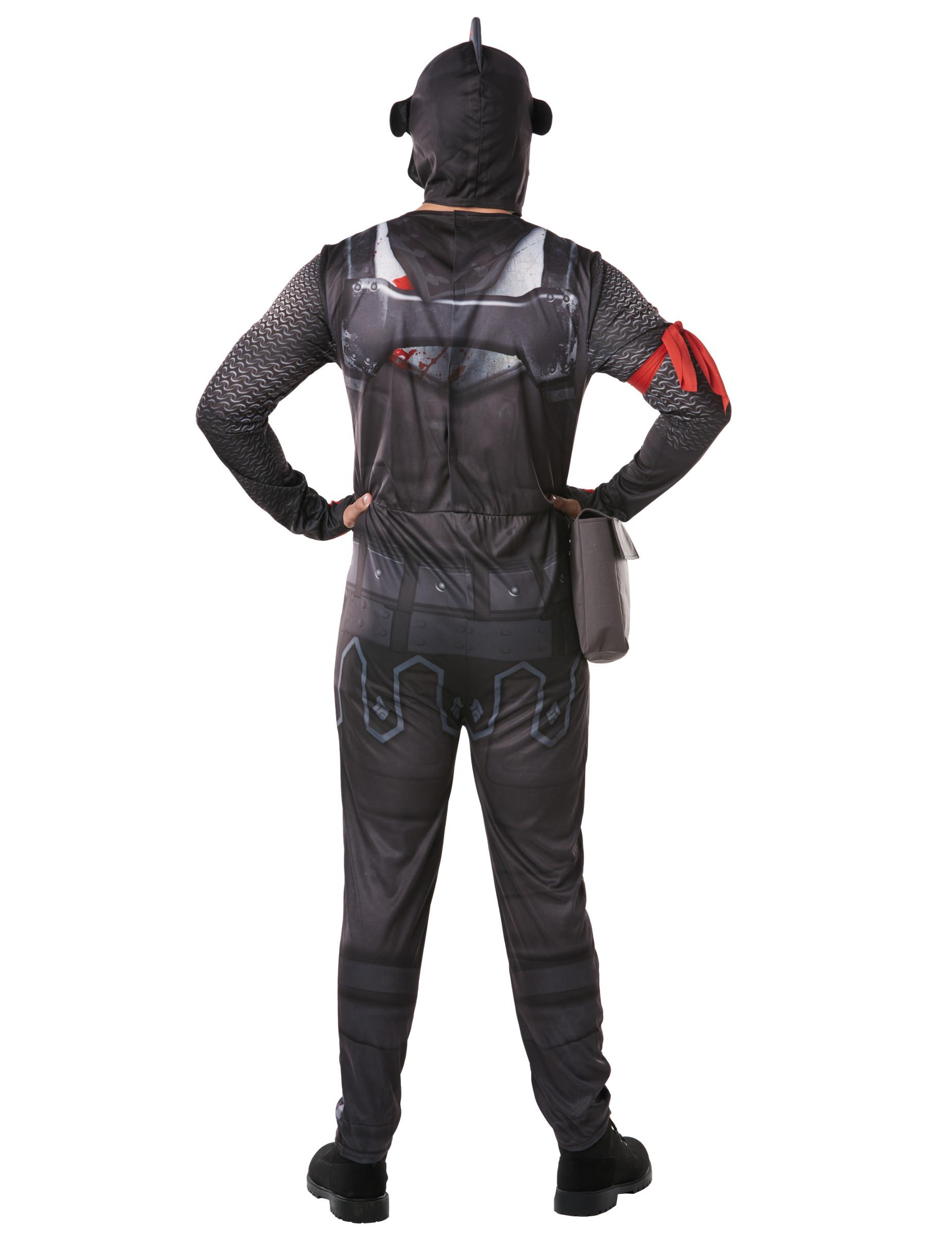 Déguisement Black Knight Fortnite™ adulte,1