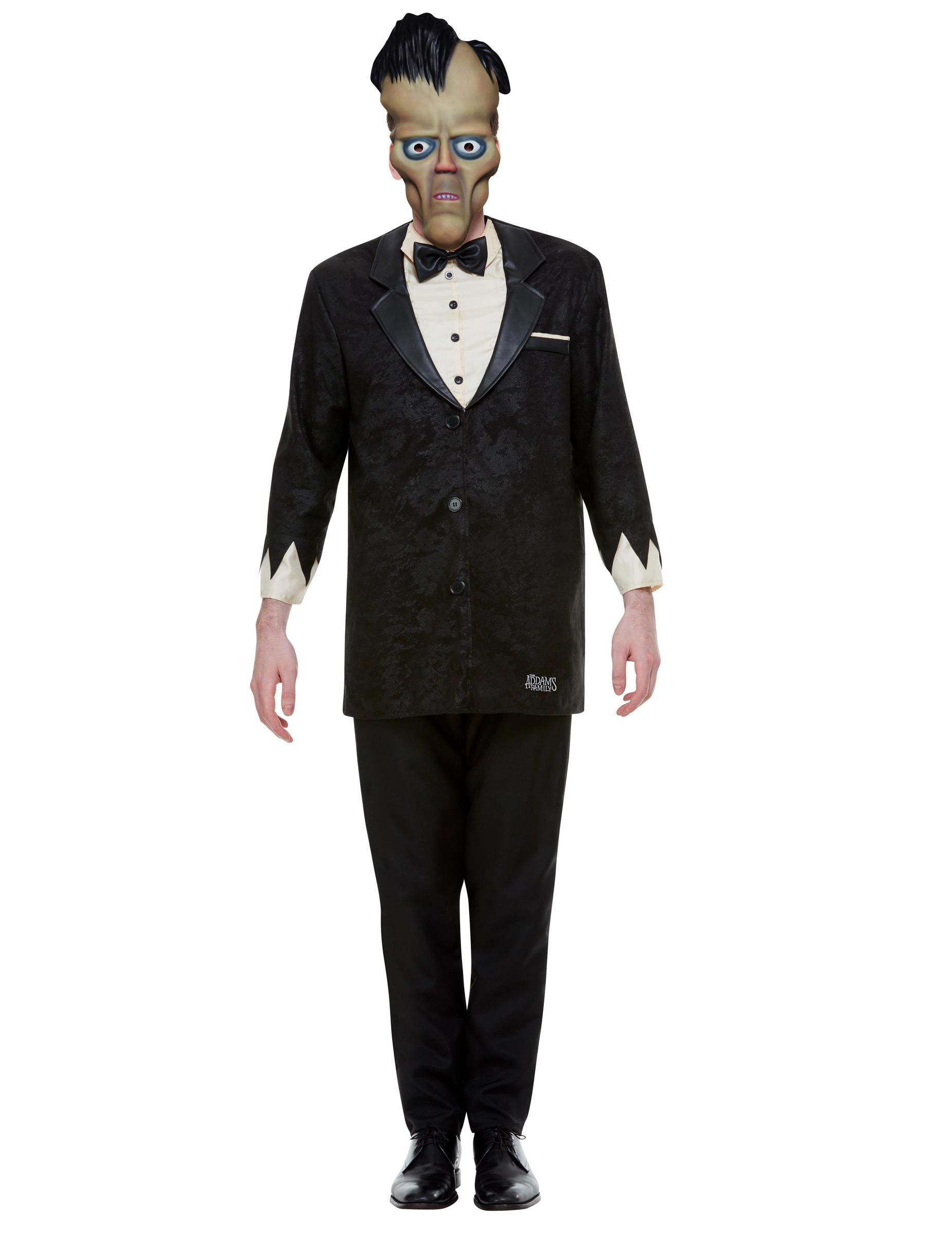 Déguisement Lurch Famille Addams™ adulte, décoration anniversaire et fêtes à thème sur Vegaoo Party