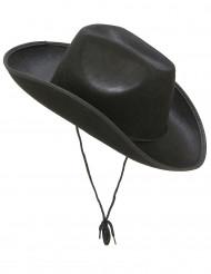 Chapeau cowboy adulte