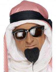 Barbichette prince arabe adulte