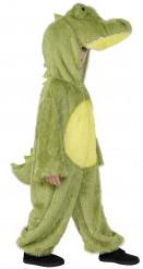 Déguisement crocodile enfant
