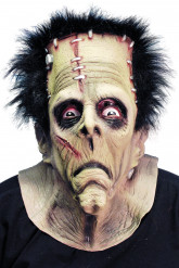 Masque monstre adulte Halloween