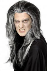 Perruque vampire adulte Halloween