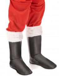 Sur-bottes Père Noël adulte