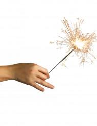 10 Cierges magiques 25 cm