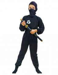 Déguisement ninja commando garçon
