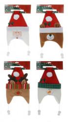 Bonnets de Noël pour enfant