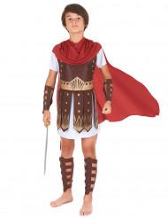 Déguisement centurion romain garçon