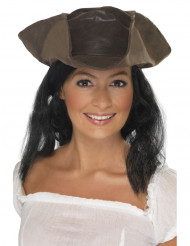 Chapeaux  pirate adulte