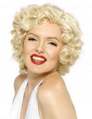 Perruque Marilyn Monroe™ femme
