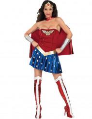 Déguisement Wonder Woman™ classique femme