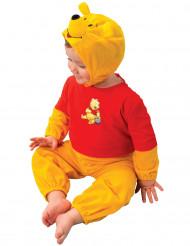 Déguisement classique Winnie l'Ourson Disney™ bébé