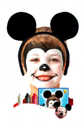 Kit Mickey™ enfant