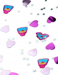 14 G de confettis princesses