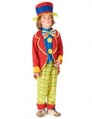 Déguisement clown amusant garçon