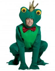 Déguisement grenouille prince charmant homme
