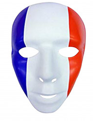 Masque France adulte
