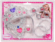 Kit princesse fille