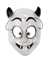 Masque démon enfant