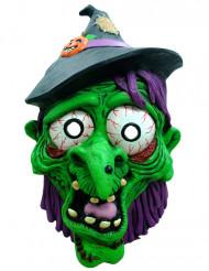 Masque sorcière adulte