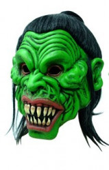 Masque Orc adulte
