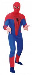 Déguisement The Amazing Spiderman™ adulte