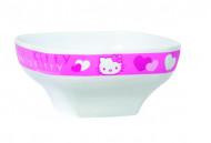 Assiette creuse mélamine Hello Kitty™