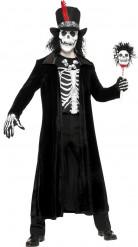 Déguisement vaudou adulte Halloween